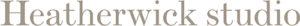 Heatherwick Studio Logo