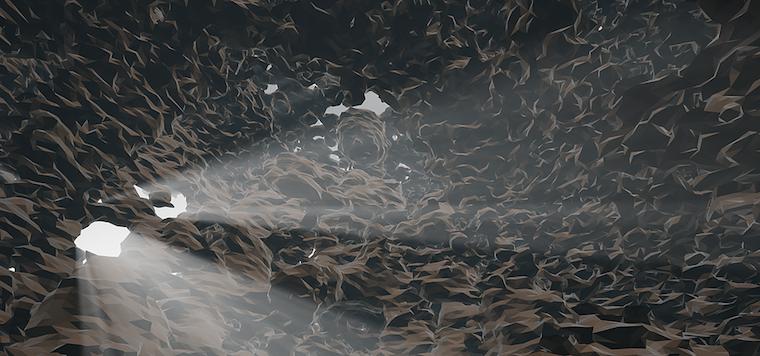 Heatherwick Studio VR Image