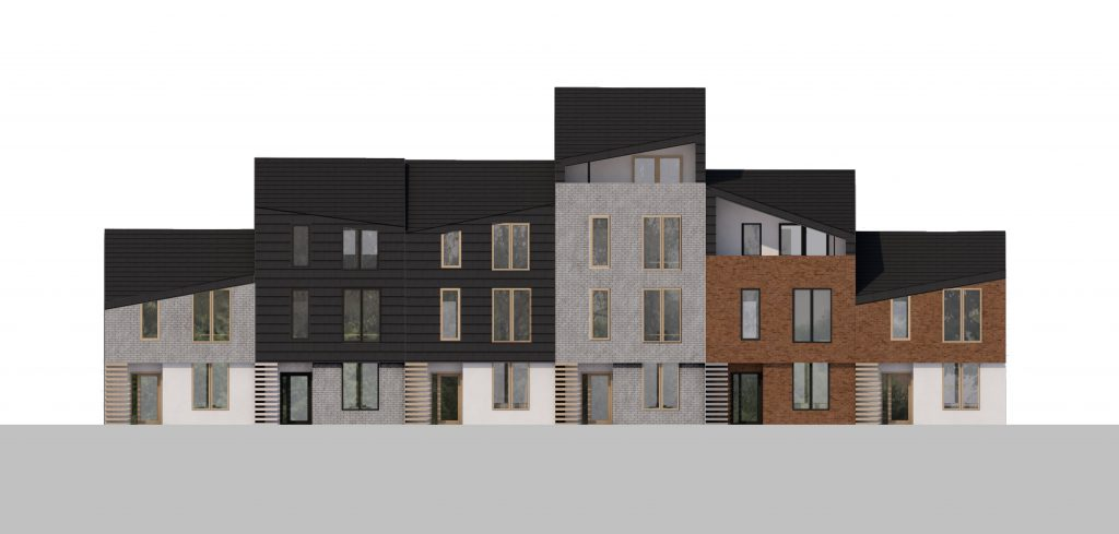 Street Elevation Image for Mass Bespoke