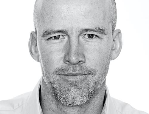 Photo of Carsten Astheimer the founder of Astheimer Design.